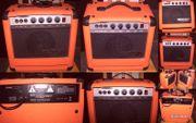 Bassverstärker Bass Übungsamp Keytone KB