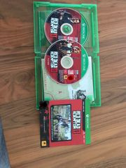Xbox Red Dead Redemption 2