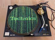 Technics SL 1200 LTD Limited