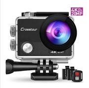 GoPro 4k Auflösung