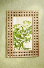 Wandspiegel 50 x 70 cm