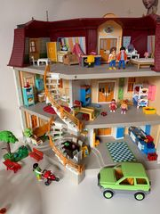 Playmobil Großes Puppenhaus