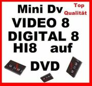 Super 8 VHS Super8 Video8