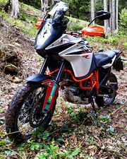 KTM 1090R 3 J Garantie