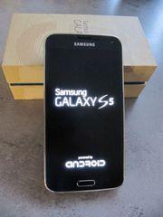 Samsung Galaxy S 5 - 16