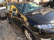 Dacia RO Sandero Stepway