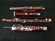 Fagott Simon Freyer Orchestermodell Inkl