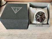 Uhr GuessModell W1184G1