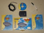 AVM FRITZ Card USB v2