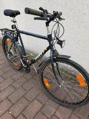 Fahrrad Huffy Mountainbike 26 voll