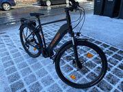 E-bike von RALEIGH