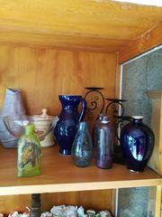 Vasen Teelichthalter