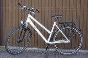 Fahrrad 28 zoll Bellini 7-Gang