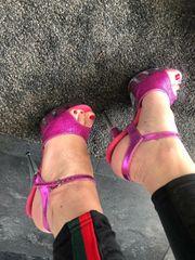 Pleaser High heels get 38-39