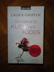 Buch Roman Laura Griffin Der