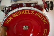 BERKEL 9 Schinkenschneidemaschine - Aufschnittmaschine aus