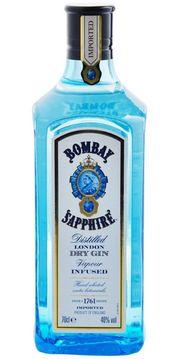 Bombay Sapphire Gin 0 7