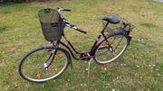 Fahrrad 28er Damenrad