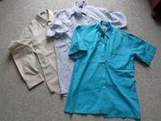 Bekleidungspaket Vintage - Hemden 3 Stück