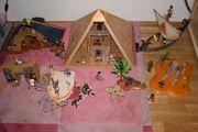 Playmobil ÄGYPTEN XXL-Set m 2