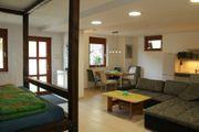 1-Raum Appartement in Wald-Michelbach idyllisch