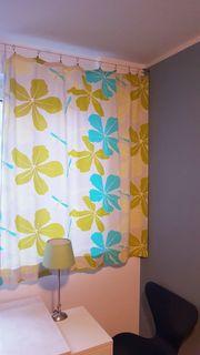 Vorhang Gardine Design