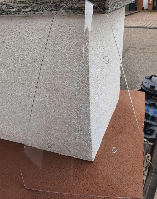 Windschutzscheibe Yamaha Tracer