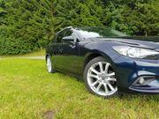 Mazda 6 combi Sport CD175