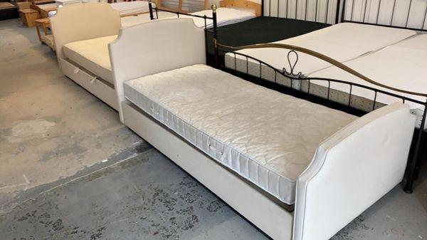 2x Einzelbett - LD22029