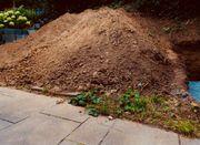 Mutterboden Muttererde Erde Erdaushub Kostenlos