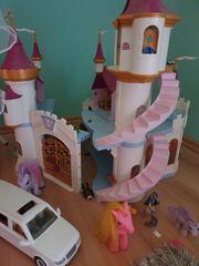 playmobil Prinzessinnenschloß