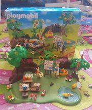 Playmobil Ostern