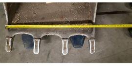 Baggerlöffel 70 cm: Kleinanzeigen aus Sankt Gallenkirch - Rubrik Sonstige Nutzfahrzeuge
