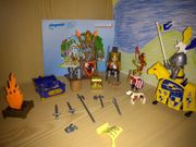 Playmobil Ritter Figuren SET TOP