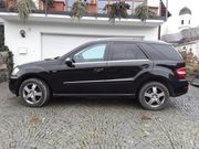 ML 350 Bluetec 4Matic Leder