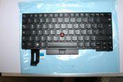 Lenovo T480s QWERTZ Deutsche Tastatur