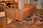 Schönes Kinderbett 140x70 incl Matratze
