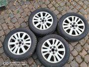 Audi a6 Alufelgen 225 55