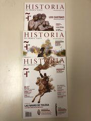 HISTORIA DE IBERIA VIEJA Zeitschrift
