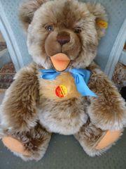 Steiff Teddy mit Brummstimme
