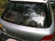 Heckklappe Kofferraumklappe Subaru Impreza 2001