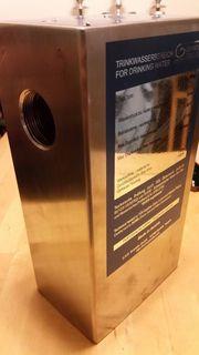 Granderwasser Wasseraufbereitung - Typ Grander W540