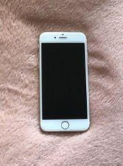 iPhone 6 mit 64GB weiß
