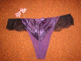 Getragene Slips und getragene Unterwäsche: Kleinanzeigen aus Dagebüll Bahnenswarft - Rubrik Getragene Wäsche