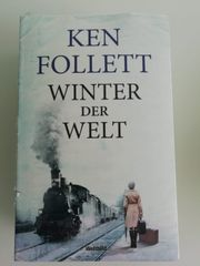 Winter der Welt von Ken