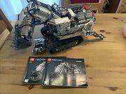 Lego technic liebherr Bagger R9800