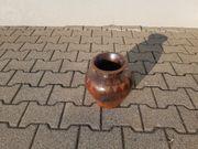 Tonkrug kegelförmig 22cm