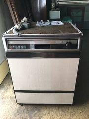 Einbauspülmaschine Geschirrspülmaschine Spülmaschine Geschirrspüler AEG