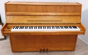 Samick Klavier - werkstattgeprüft - gestimmt - reguliert