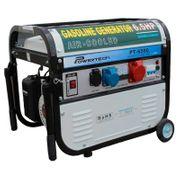 Stromaggregat Powertech 3 500W ANGEBOT